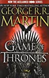 Book cover image for A Game of Thrones (A Song of Ice and Fire, Book 1)