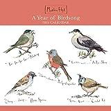 img - for Madeleine Floyd's A Year of Birdsong 2015 Calendar book / textbook / text book