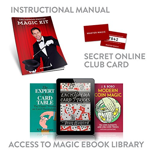 Learn Easy Magic Ebook