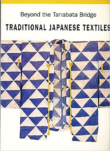 Beyond the Tanabata Bridge: Traditional Japanese Textiles