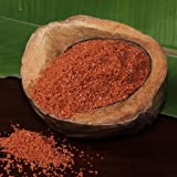 16 Oz Hawaiian Red Alaea Sea Salt (Coarse) Great for Roasting - Made in Hawaii, USA - Packaged by The Spice Lab Inc.