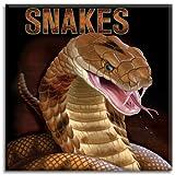 Snakes, L. K. Scott, 1581177992