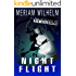 Night Flight (The Witches of New Moon Beach Book 2)