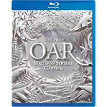 O.A.R - Live From Madison Square Garden [Blu-ray] (2008)