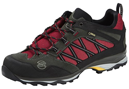 Hanwag Belorado Low GTX - Mattone