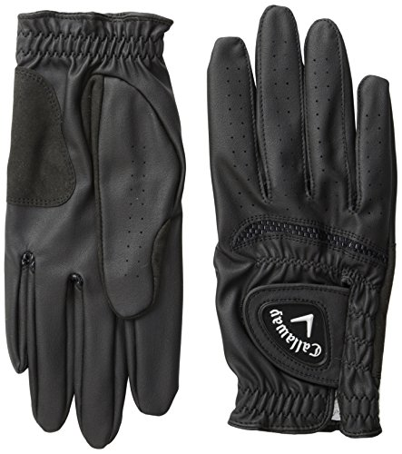 Callaway Men s Opti Grip Golf Gloves Pack of 2 , Prior Generation
