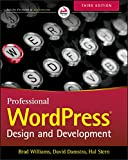 Professional WordPress + Website: Design and Development