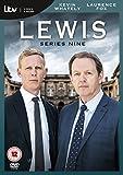 Lewis series 9 [UK import, region 2 PAL format]