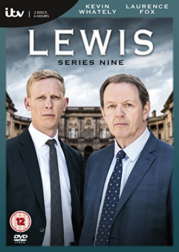 Lewis series 9 [UK import, region 2 PAL format] (Boos Home Theater)