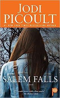 Book Salem Falls by Picoult, Jodi (2014) Mass Market