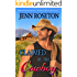 Claimed by the Cowboy (BBW Western Romance - Sisters of Rose Lark Ranch 2)