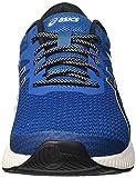 ASICS FuzeX Lyte 2 Mens Running Shoes - Thunder Blue