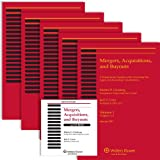 Mergers, Acquisitions, and Buyouts, January 2011, Ginsburg, Martin D., 1454802138