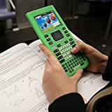 Guerrilla Silicone Case for Texas Instruments TI