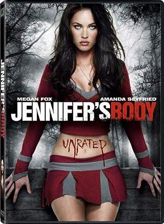 Amazoncom Jennifers Body Megan Fox Amanda Seyfried Johnny