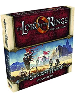 Fantasy Flight Games The Lord of The Rings LCG: Mûmakil Adventure Pack - English: Amazon.es: Juguetes y juegos