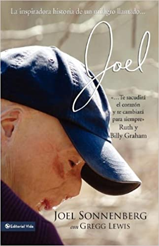 Joel (Spanish Edition): Joel Sonnenberg, Gregg Lewis: 9780829745955: Amazon.com: Books