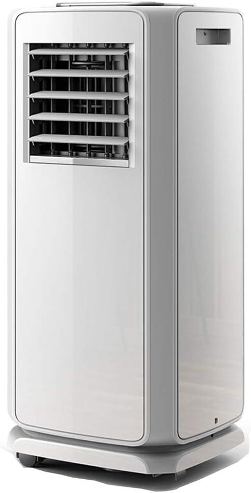 JCOCO Aire Acondicionado portátil de 6000 BTU, Ventilador y ...