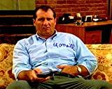 #10: Ed ONeill Signed Married With Children Al Bundys Hand In Pants 8x10 Photo - Certified Authentic