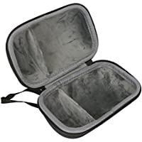 Hard Travel Case for Ultimate Ears UE WONDERBOOM IPX7 Waterproof Portable Bluetooth Speaker by co2CREA