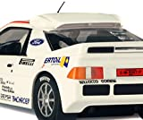 Scalextric 1:32 Ford RS200 - C3305-1986 Costa Brava