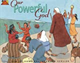 img - for Our Powerful God book / textbook / text book