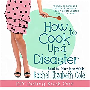 How to Cook Up a Disaster Audiobook