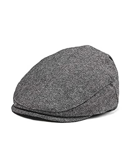 Kids Wool Tweed Flat Cap. 00ce5644f734