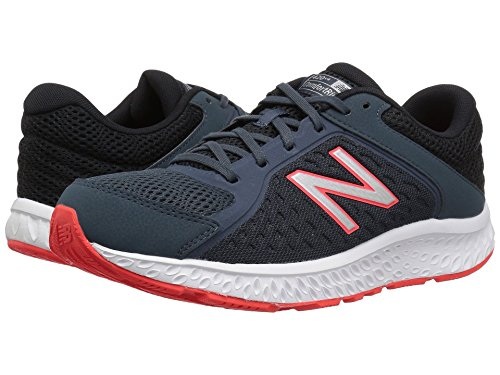 [new balance(ニューバランス)] メンズランニングシューズ?スニーカー?靴 420v4 Petrol/Black 12 (30cm) D - Medium