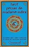 Jeu de cartes : Tarot Persan de Madame Indira (55 cartes)
