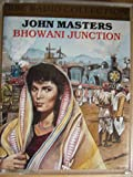 img - for Bhowani Junction book / textbook / text book