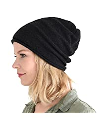 Casualbox | Winter Knit Beanie Hat Extra Warm - HOT Wool Fabric - Unisex Watch Cap