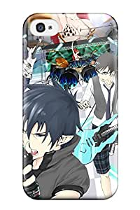 5762978K290549676 music drums singers anime Anime Pop Culture Hard Plastic iPhone 4/4s cases