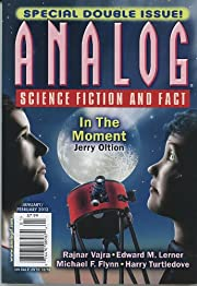 Analog Science Fiction and Fact…