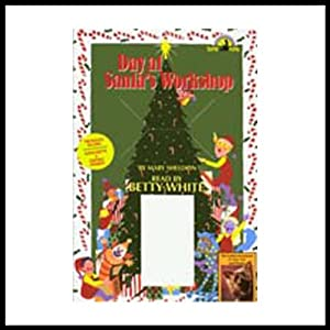 Day at Santa's Workshop Audiobook
