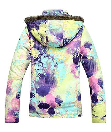 Buy ski jacket womens