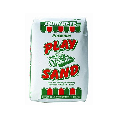 Quikrete 1113 51 50Lb Play Sand product image