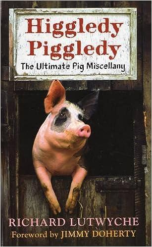 Book Higgledy Piggledy
