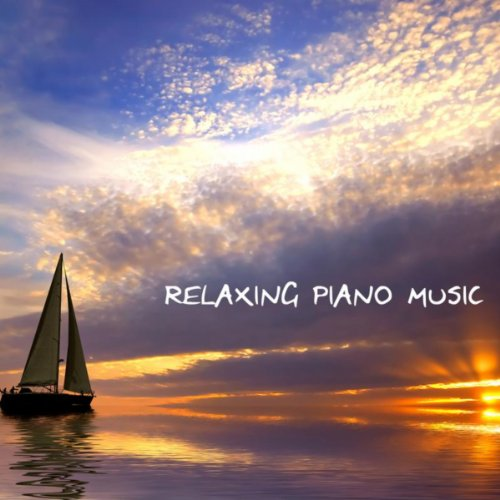Relaxing Piano Music product image