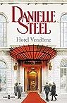 Hotel Vendôme par Steel