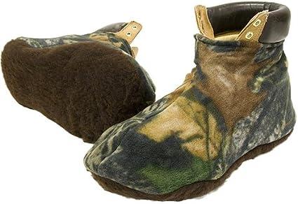 Realtree Large Crooked Horn Safari Sneakers 10-11