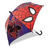 Disney Store Amazing Spider Man Umbrella