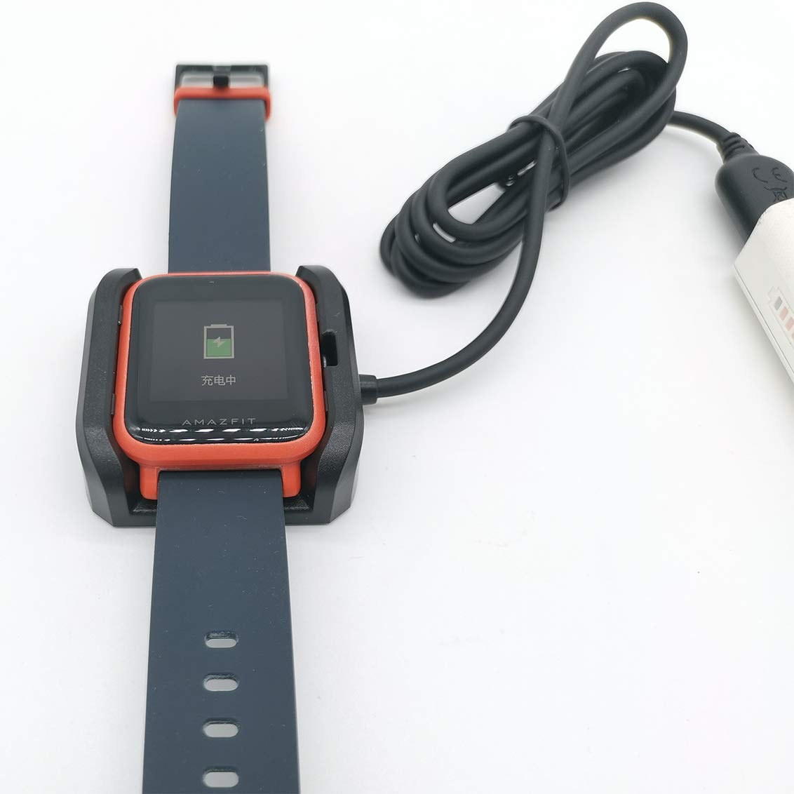Amazon.com: Paquete de 2 para Xiaomi Huami Amazfit BIP ...