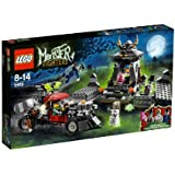 Lego Monster Fighters: the Zombies 9465