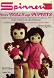 img - for Eva's dolls and puppets: Complete instructions for making the world-famous Eva dolls and their clothes, with yarns and other soft materials book / textbook / text book