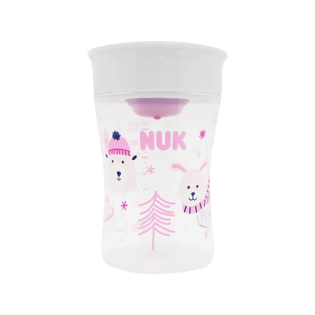 Nuk Magic Cup Vaso De Aprendizaje