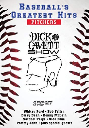 (Dick Cavett Show: Baseball's Greatest Hits: The Pitchers)