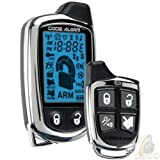 Code Alarm Ca1553 Vehicle Security and Keyless Entry System