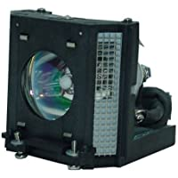 GloWatt ANZ200LP/1 / BQC-XVZ200++1 Projector Replacement Lamp With Housing for Sharp Projectors