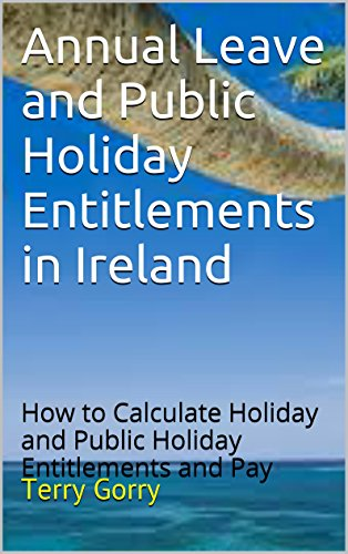What is holiday pay and how to calculate holiday entitlement by.